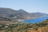 Aegiali Amorgos Cyclades