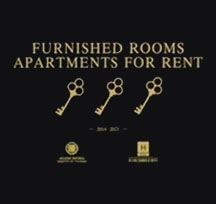 3 Keys Rooms Apartments for rent